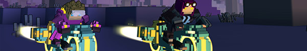 gamigo's Trove is Going Green on Consoles! 10