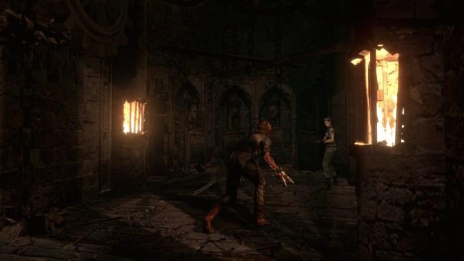 Resident Evil HD Remaster Screenshot 3