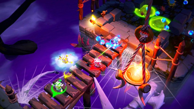 Super Dungeon Bros Screenshot 1
