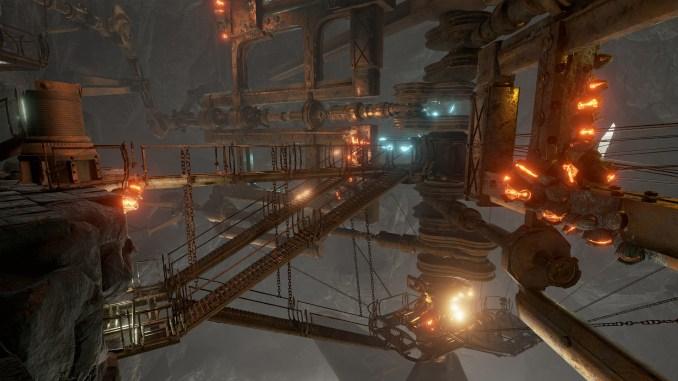 Obduction Screenshot 2