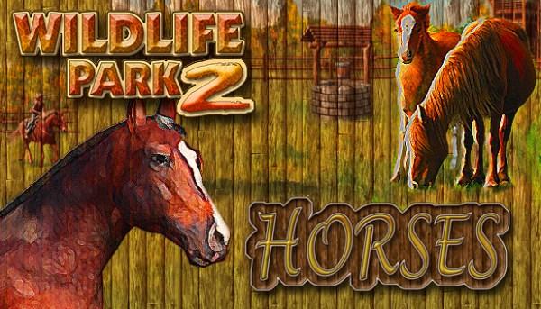 realistic horse games # 45