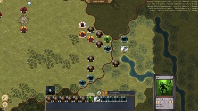 Sovereignty: Crown of Kings Screenshot 1