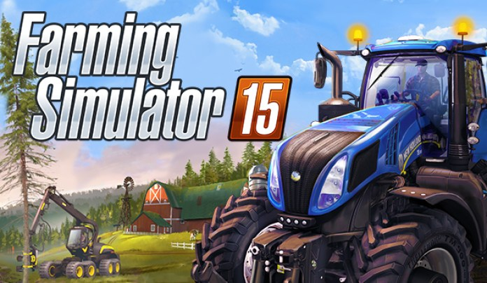 Farming Simulator 15 on Steam