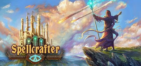 spellcrafter on steam
