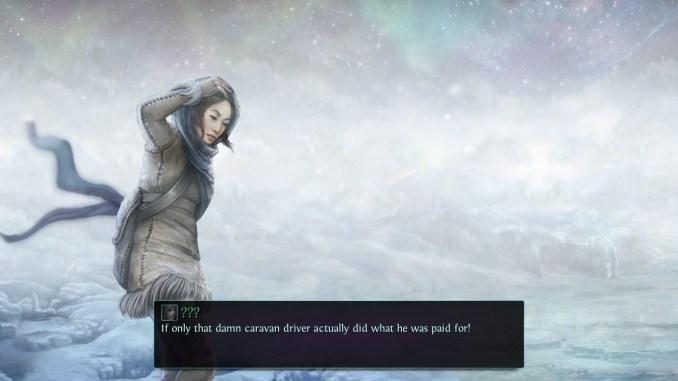 Solstice screenshot 2