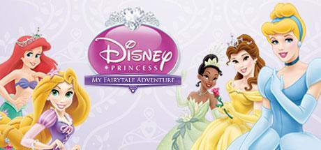 disney princess my fairytale