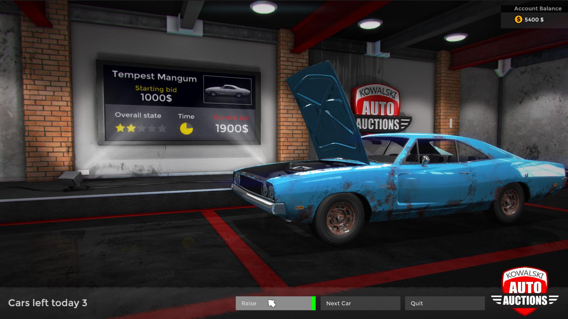 Car Mechanic Simulator 2015 On Steam