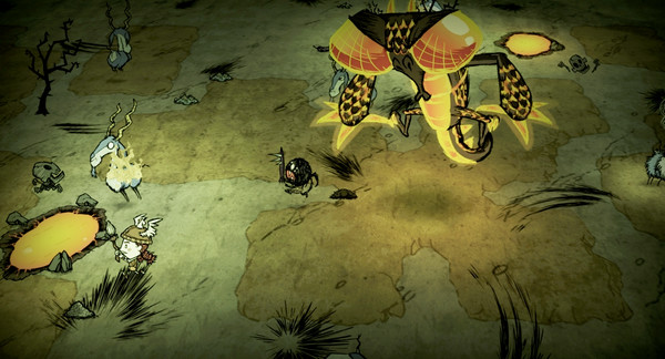 Don't Starve Together Screenshot