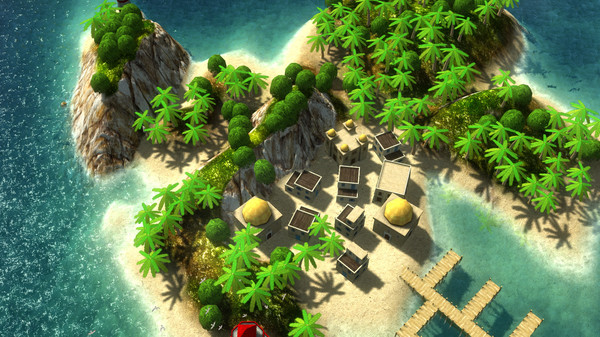 Windward Screenshot
