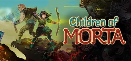 children of morta on