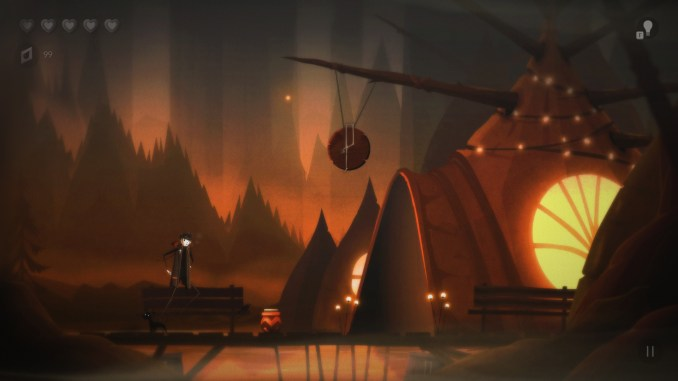 Pinstripe Screenshot 2