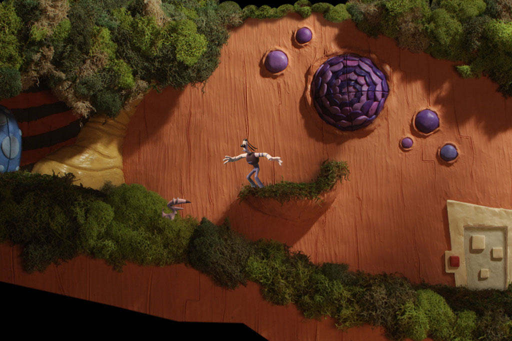 Armikrog: Deluxe Edition screenshot 2