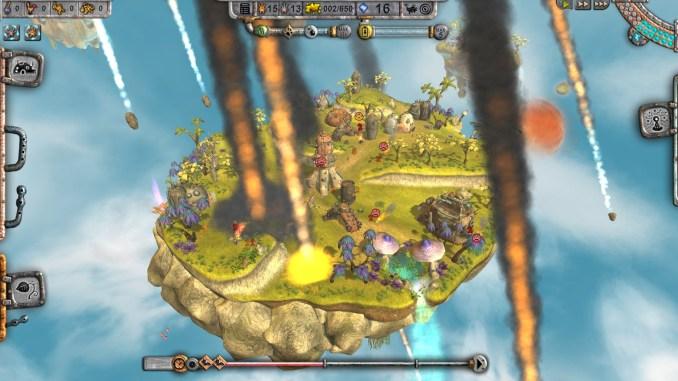 The Mims Beginning Screenshot 2