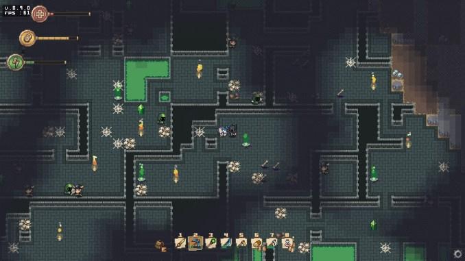 Forsaken Isle Screenshot 1