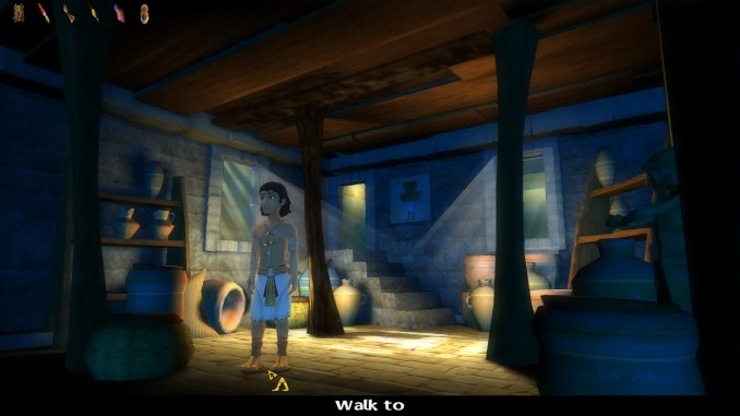 Ankh - Anniversary Edition screenshot 1