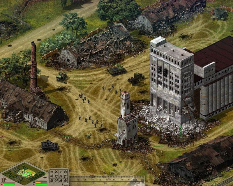 Stalingrad on Steam