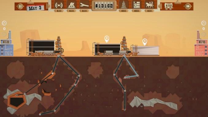 Turmoil Screenshot 3