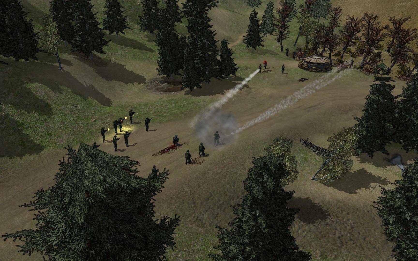 Chronostorm Siberian Border Steam