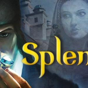 Splendor - juegos de mesa steam