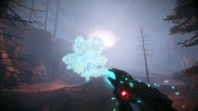 Valley Screenshot 2