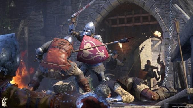 Kingdom Come: Deliverance Screenshot 3