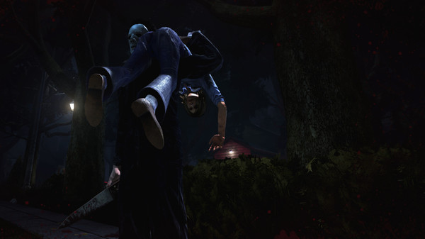 Dead by Daylight Screenshot