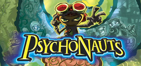 Image result for psychonauts