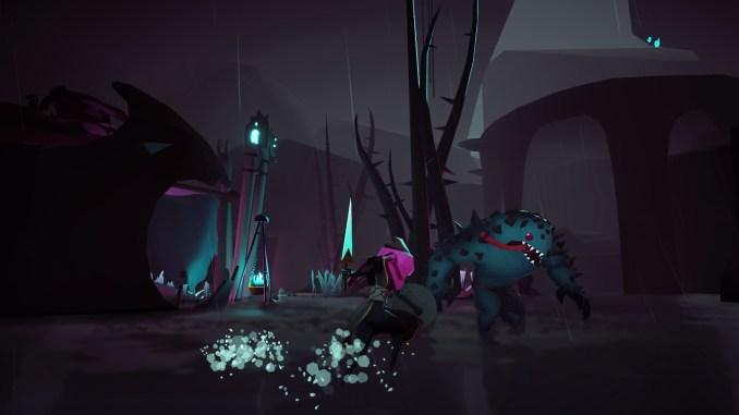 Necropolis Screenshot 2