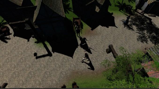 HoD: On open seas Screenshot 2