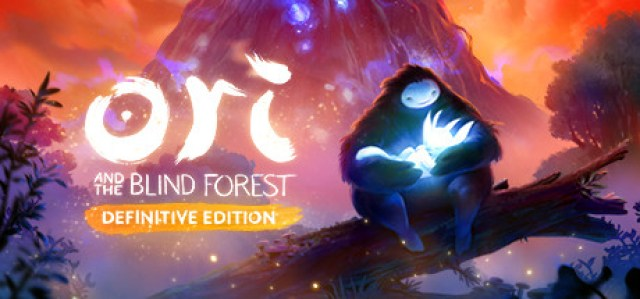 Image result for ori and the blind forest definitive edition
