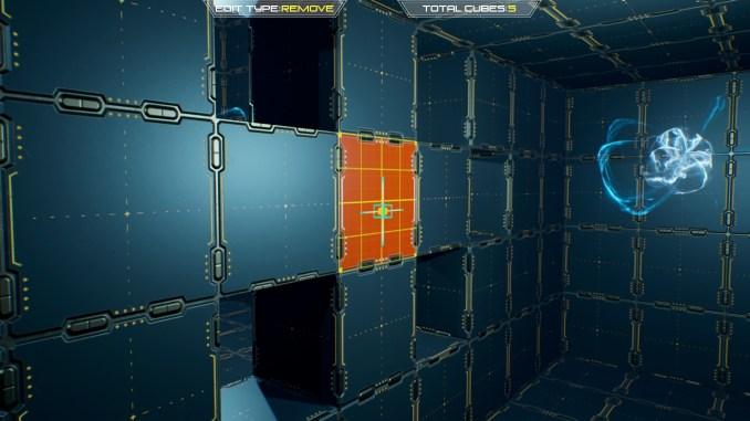 Double Cubes Screenshot 2