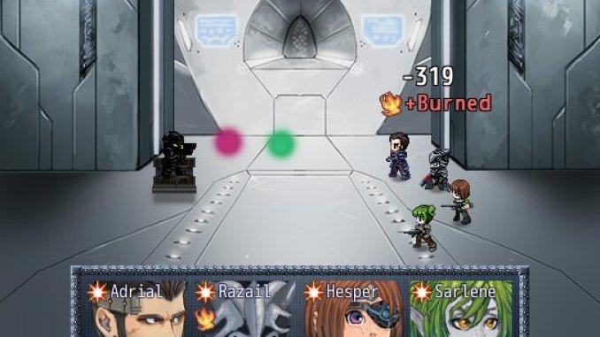 Incitement 3 Screenshot 2