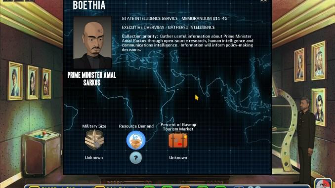 Rogue State Screenshot 3