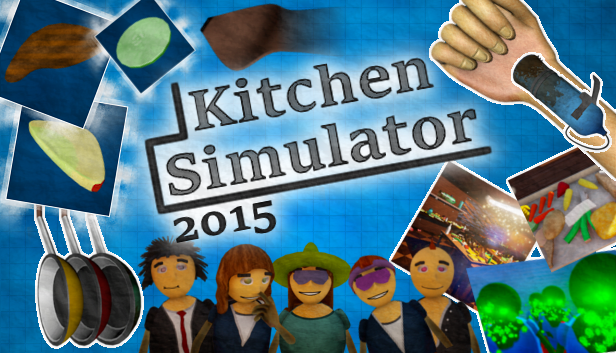 kitchen simulator short curtains for 2015 on steam