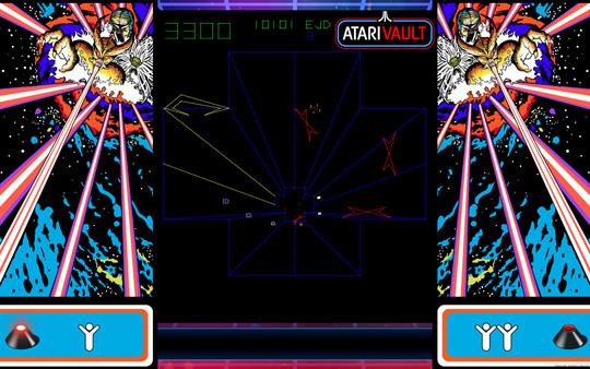 Atari Vault Screenshot