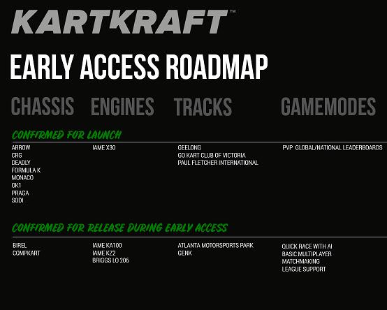 KartKraft Free Download PC Game - Patch Serial Keys
