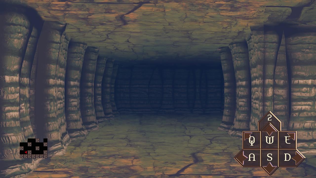 sakura dungeon