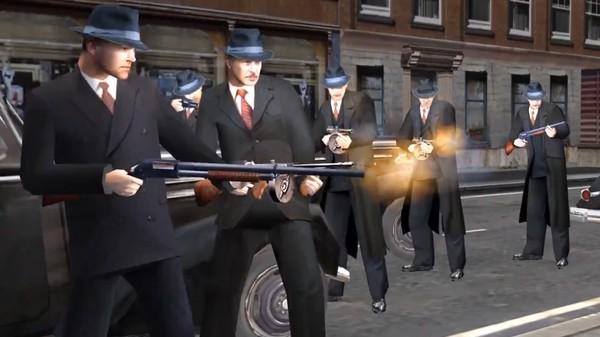 Mafia 1 Highly Compressed