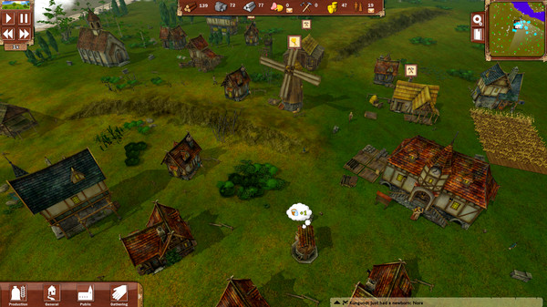 Villagers Screenshot