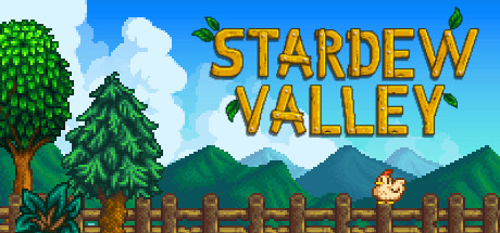 Stardew Valley (MAC) v1.4.4 Free Download