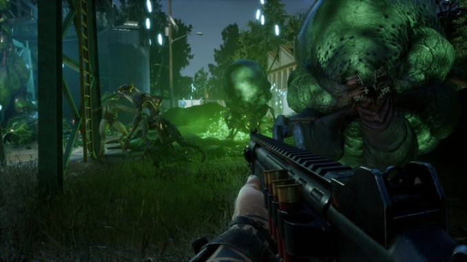 Earthfall Screenshot 2
