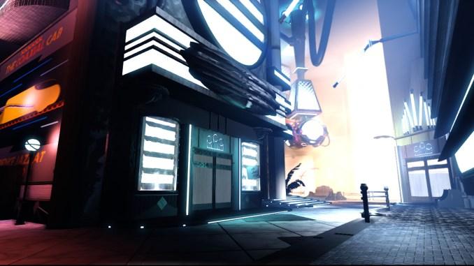 Door To Door Screenshot 1