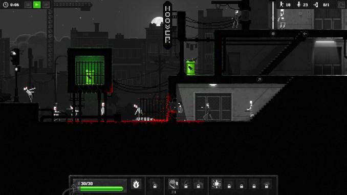 Zombie Night Terror Screenshot 2