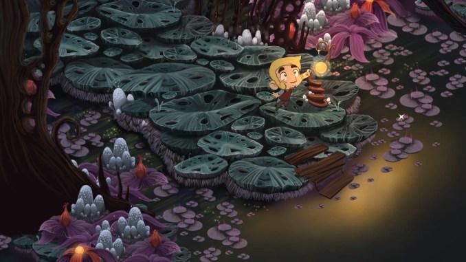 The Little Acre Screenshot 3