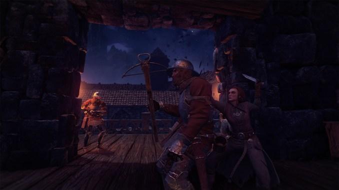 Shadwen Screenshot 3