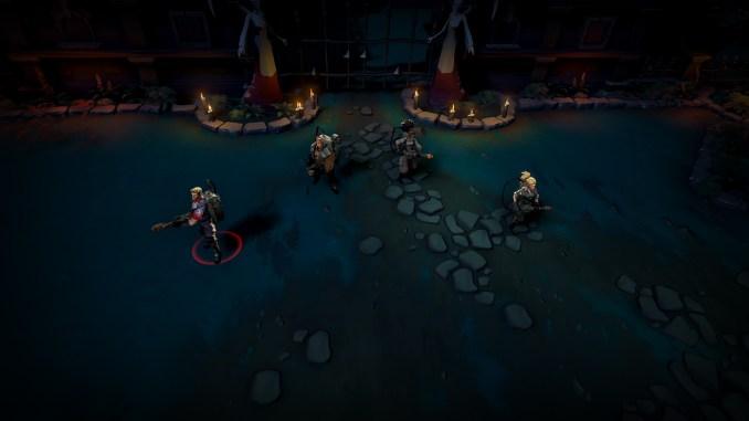 Ghostbusters Screenshot 1