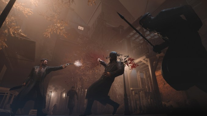 Vampyr Screenshot 3