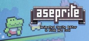 Aseprite v1.2.21 Free Download