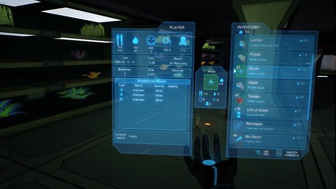 Drift Into Eternity Screenshot 3