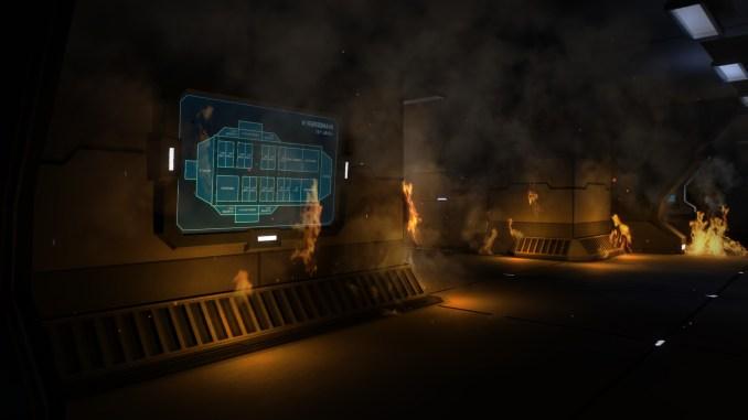 Drift Into Eternity Screenshot 1